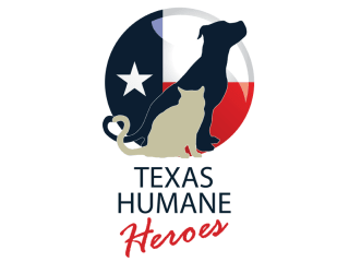 Texas Humane Heroes Logo