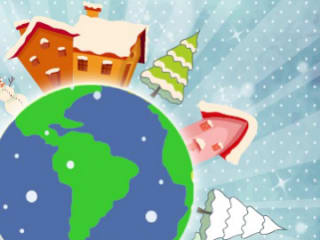 Austin Multicultural Holiday Bazaar - December 2014