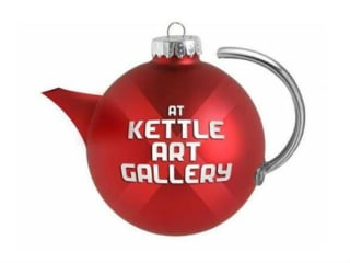 Kettle Art Gallery presents Holiday Presence
