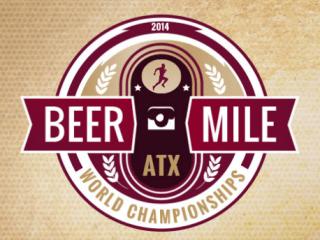 Flotrack Beer Mile World Championships 2014