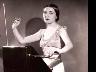 Bayou City Music and Film Festival: Clara Rockmore Memorial and Happy Hour