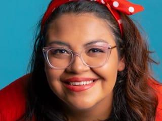 Vanessa Gonzalez - I Don't Know Dating sketch show -