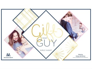 Mizzen + Main presents Gift Your Guy
