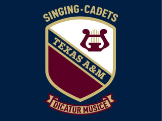 Texas A&M University Singing Cadets