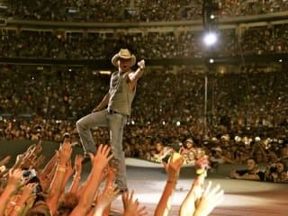 The Big Revival Tour with Kenny Chesney featuring Jake Owen and Chase Rice