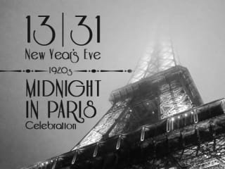 "13 Celsius hosts ""A Roaring 13