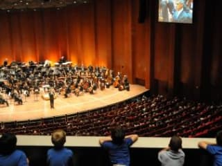 Houston Symphony presents Detective Concerts
