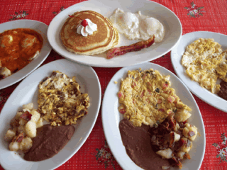 Sylvia's Enchilada Kitchen Cooking Class: Mexican Breakfast
