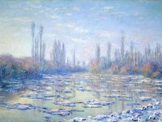 Musical Interludes with Monet