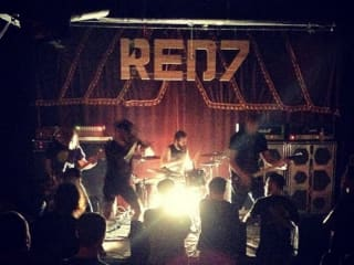 Red 7_Inside Stage_Cult Leader_August 2014
