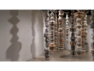 Laura Rathe Fine Art presents Tara Conley and Karen Hawkins