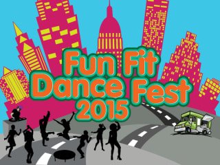 Fun Fit Dance Fest_Tiempo Dance Studio_January 2015