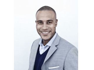 Keynote Speaker DeVon Franklin