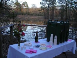 News_Joel_Arboretum_Tapas on the Trails