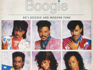Austin Boogie Crew_The Boogie_poster CROPPED_Vinyl_January 2015