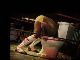 "Doomsday Wrestling presents ""Montezuma's Revenge"""