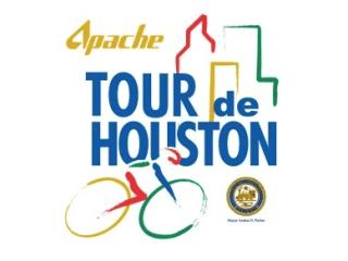 Tour de Houston presented by Apache Corporation