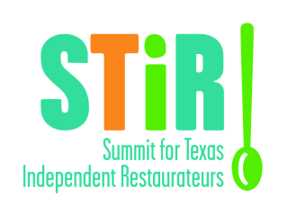 STIR_Summit for Texas Independent Restaurateurs_Texas Restaurant Association_2015