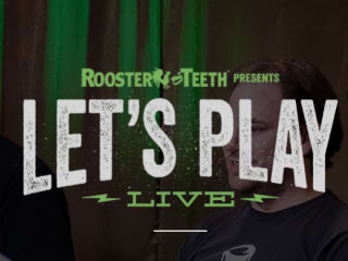 Rooster Teeth_Let's Play Live_2015