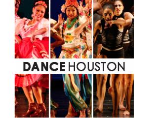 13th Annual Dance Houston Festival