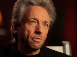 Gregg Braden: The Turning Point; Thriving on the Edge of the Perfect Storm
