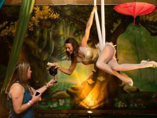 Rapt Aerial Dance_Austin company_2015