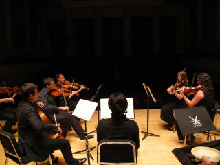 """Cypress Symphony presents """"A String Potpourri - Jerry Hou conducts Mahler and Mendelssohn"""""""