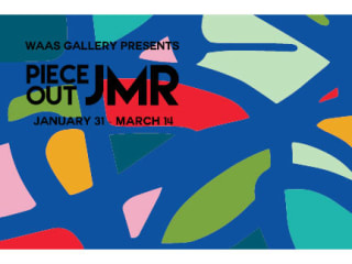 W.A.A.S. Gallery presents JMR