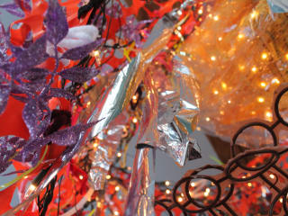 Redbud Gallery art opening reception: It Is What It Needs To Be by Paula Schubatis