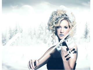 Dallas Symphony Orchestra presents Winter Dreams