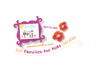DePelchin Children's Center's Families for Kids Spring Luncheon