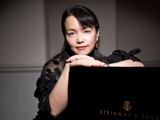 Japan America Society of Houston presents Valentine's Jazz Concert featuring Ayako Shirasaki
