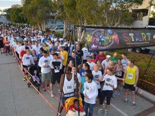 Third Annual ARTrust 5K Run/Walk
