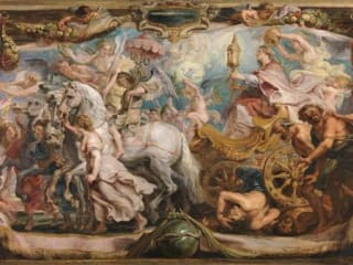 "MFAH Opening Day Lecture: ""The Seductive Power of Rubens"""