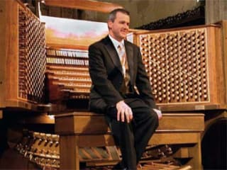 Shepherd School of Music Guest Artist Recital: Alan Morrison, organist