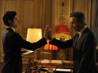 Five Funny French Films 2015 screening: The French Minister