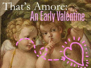 Texas Early Music Project_That's Amore_Valentine's_2015