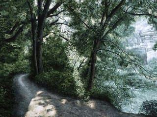 Jimmy Jalapeeno_Barton Creek Greenebelt_1990