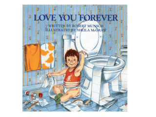 "Events_Archway Gallery presents ""Love You Forever and Beyond—The Children's Book Art of Sheila McGraw""_jan2015"