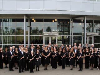 "Lone Star Symphonic Band presents ""All Things Considered"""