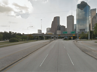 Community Meeting Regarding Improvement Plans for Allen Parkway