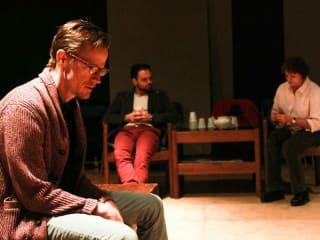 Dallas Actor's Lab presents Uncle Vanya