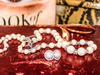 RSK Jewelry Valentine's Shopping Event 2015