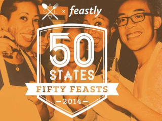 SALO Filipino Pop-Up Feast: Houston