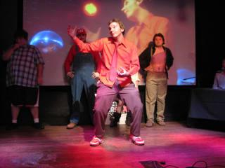 Austin Photo Set: News_Ryan Lakich_airsex_October 2011_dancing