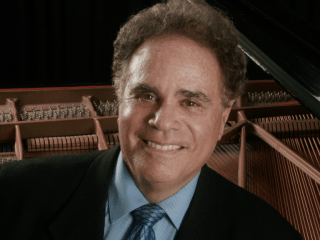 """Keyboard Conversations with Jeffrey Siegel: """"Great Jewish Composers"""""""