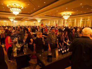 12th Annual Sugar Land Wine & Food Affair: The Grand Tasting