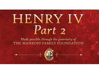 The Complete Works of Shakespeare presents Henry IV, Part 2