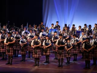 "Saint Thomas' Episcopal School presents ""Sounds of Scotland"" Concert"