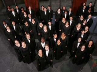 Moseley Memorial Music Series: Moores School of Music Concert Chorale
